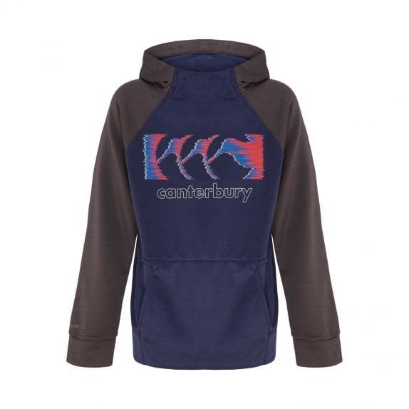 VAPOSHIELD FLEECE O/H HOODY - JUNIORS