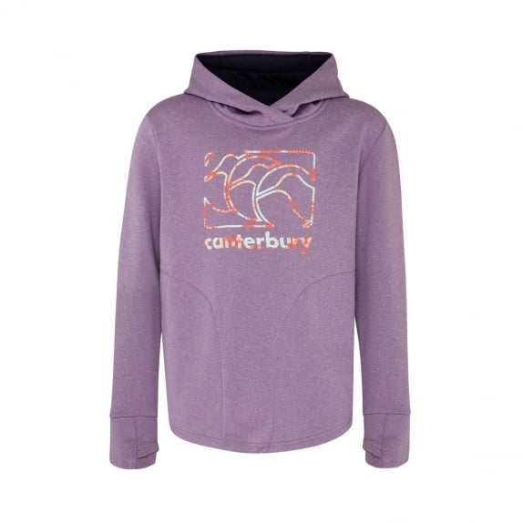 VAPOSHIELD FLEECE OH HOODY - JUNIORS