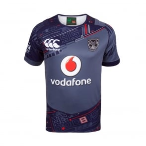 Vodafone Warriors PRO INDIGENOUS JERSEY 2018 - Mens from Canterbury NZ 47f27e501