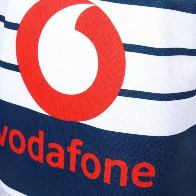 ff83ae985 Vodafone Warriors ON FIELD HERITAGE JERSEY 2019 - JUNIORS - Junior ...
