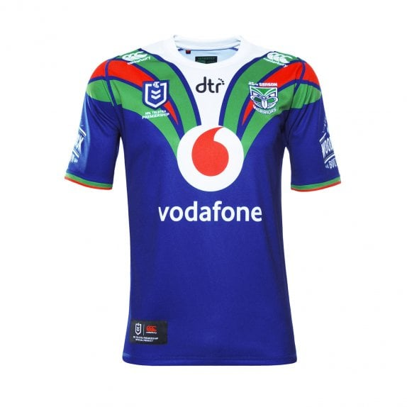 ON FIELD HOME JERSEY 2019