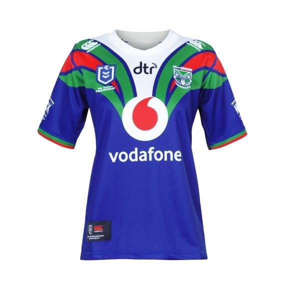 4473b6753ff Vodafone Warriors - Canterbury NZ