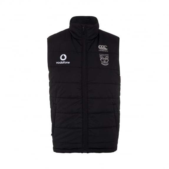 THERMOREG PADDED GILET 2018
