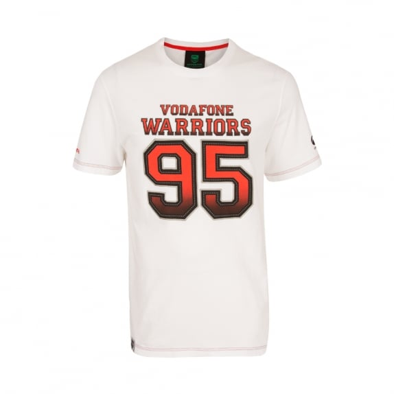 WARRIORS 95 TEE 2017 - BIG & TALL