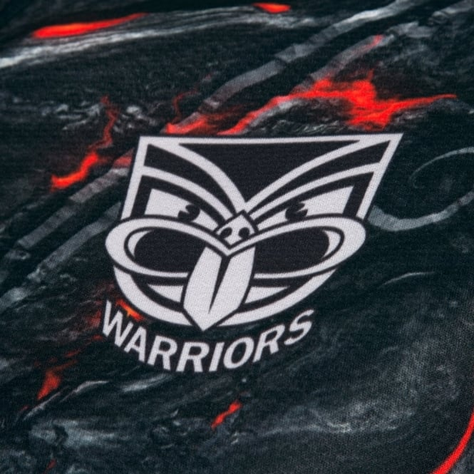 WARRIORS 9'S JERSEY 2017