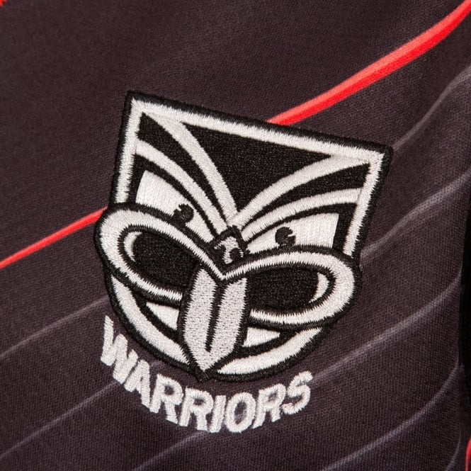 WARRIORS HOME JERSEY 2017 - JUNIORS