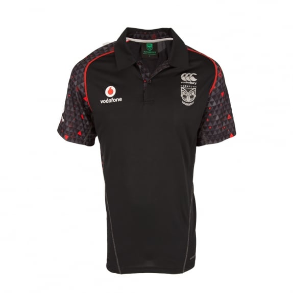 WARRIORS REPLICA TRAINING POLO 2017