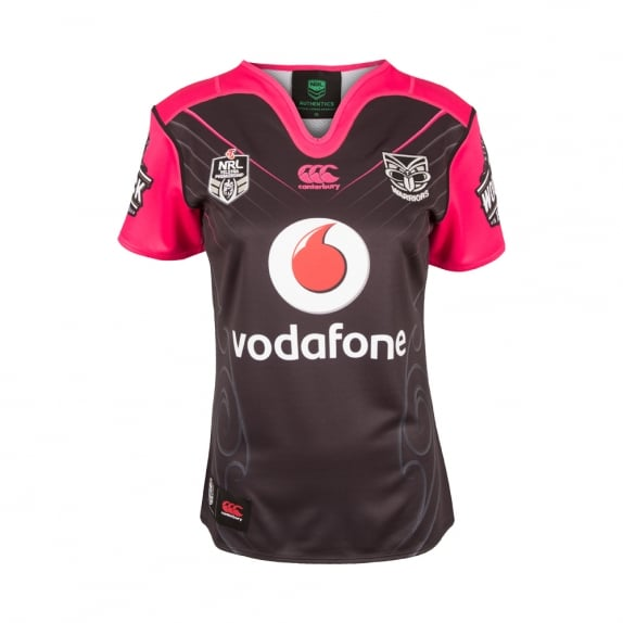 WARRIORS REPLICA WIL JERSEY 2017 - WOMENS