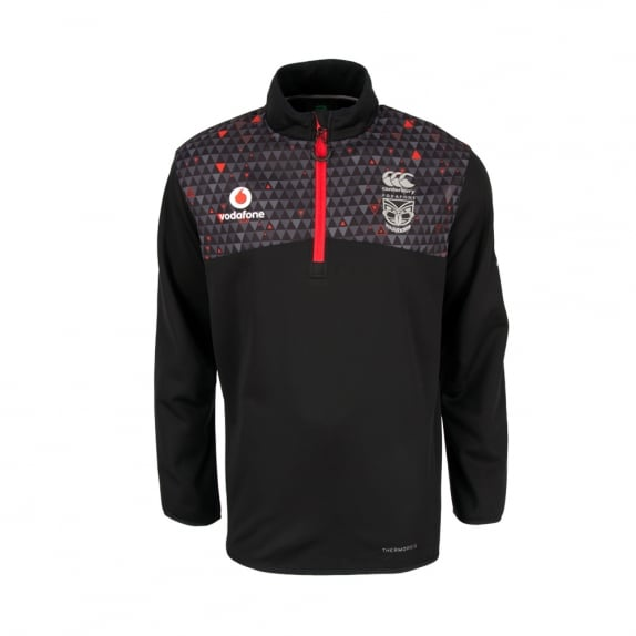 WARRIORS TRAINING FLEECE 2017