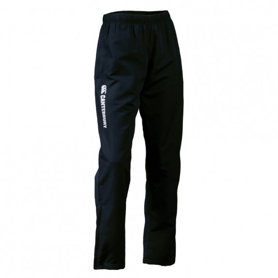 WOMENS BASIC TRACKPANT BLACK